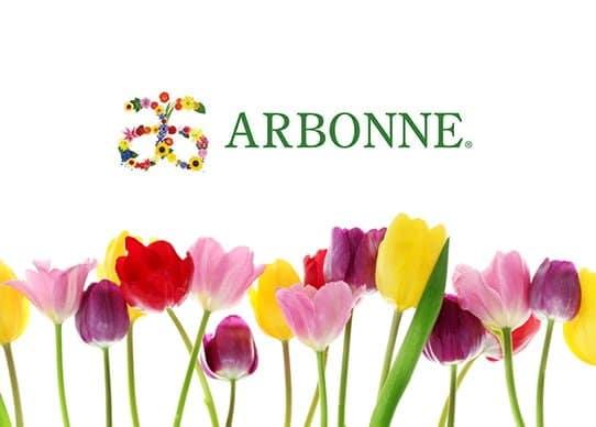 Arbonne Logo